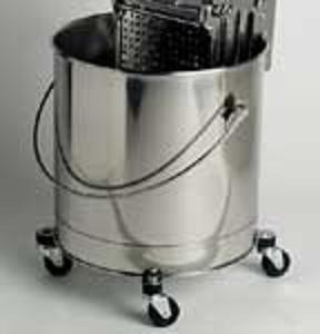 Cleanroom Cleaning Supplies Buckets Wringers