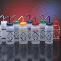 Picture of Cleanroom Dispensing Bottles