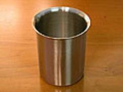 Cleanroom Ultrasonic Clener Stainless Steel 600 ml Beaker