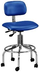 Westmound ISO 6 Cleanroom Chair, 4600CR