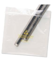 cleanroom static control clear esd barrier bags