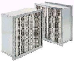 cleanroom filters replacement HEPA UPLA