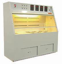 Fume Hoods & Glove Boxes