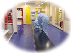 cleanroom flooring cleaning supplies clean zone washable sticky mats