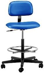 Westmound ISO 6 Cleanroom Chair, 4500CR